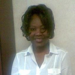 Mabuyi Gumede