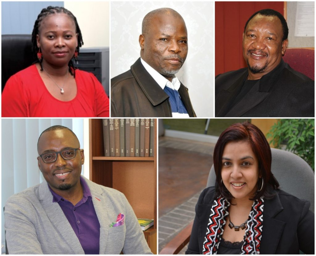 Mellon Foundation Awards Over Nine Million Rand (U$657,000) in Grants to College of Humanities