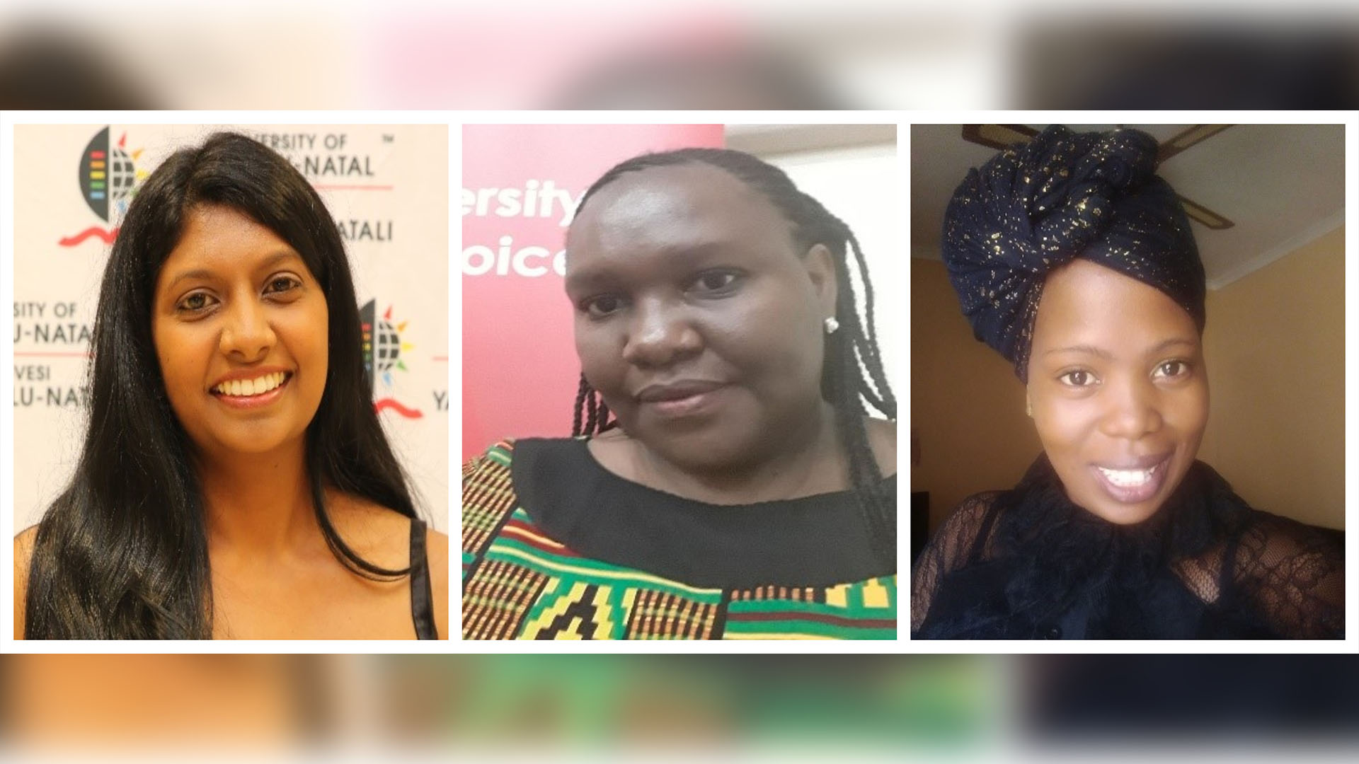 Decolonisation Discussion Series Features Three Doctoral Candidates